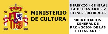 Financiado por el Ministerio de Cultura